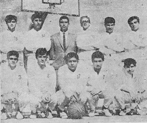 Lise-2-basket-takımı