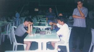 Türkiye Ortaokullararası Satranç Şampiyonası