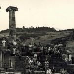 Sart Harabeleri Türk-Amerikan Arkeolojik Kazı Ekibi