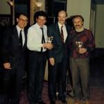 1988 Bizimtepe Tenis Çift Erkekler Birincilik Kupası